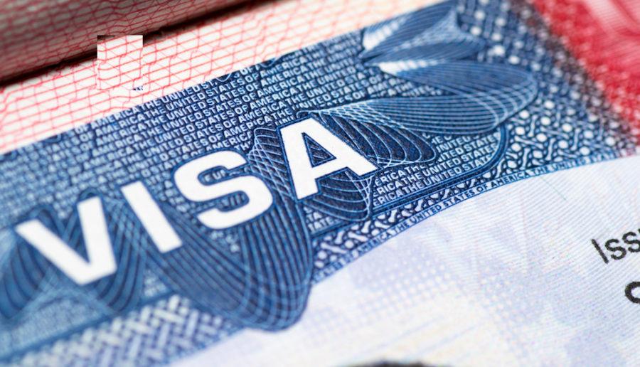 E1 and E2 Visa treaty with USA