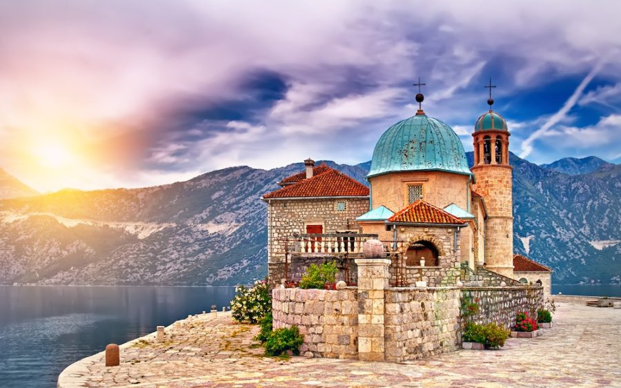Montenegro citizenship